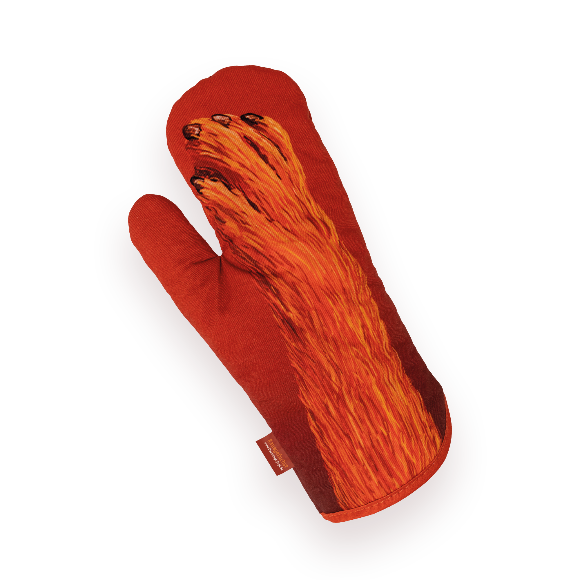 Grillhandschuh